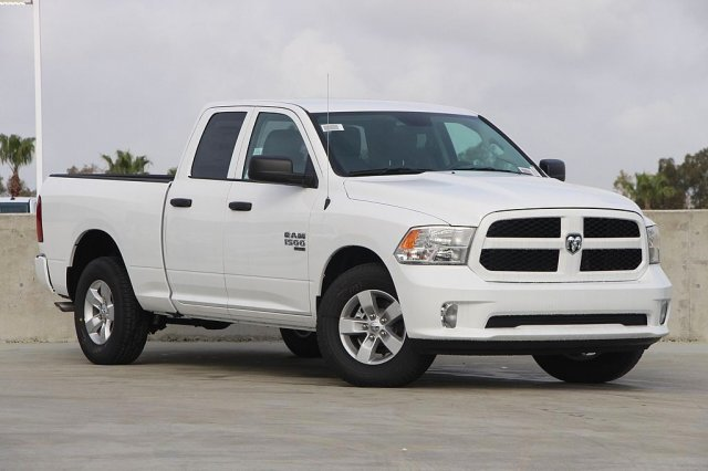 2019 Ram 1500 Quad Cab 4x2,  Pickup #T190116 - photo 2