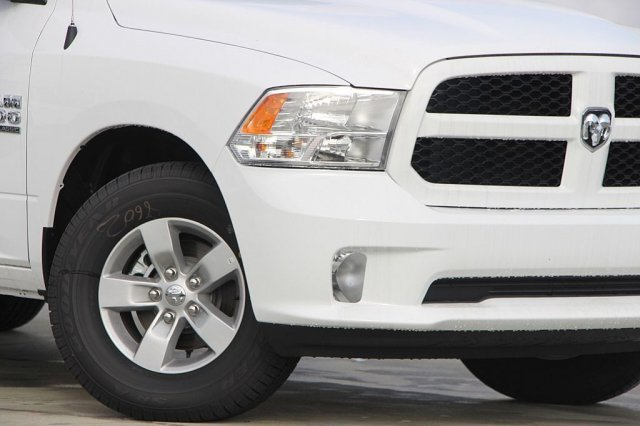 2019 Ram 1500 Quad Cab 4x2,  Pickup #T190116 - photo 3