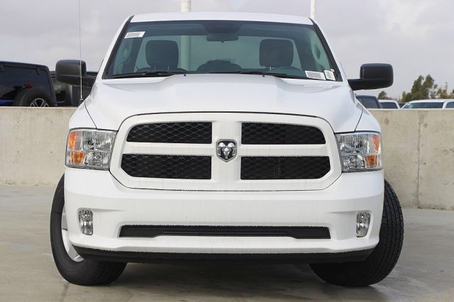 2019 Ram 1500 Quad Cab 4x2,  Pickup #T190116 - photo 4