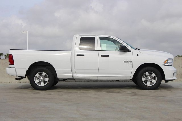 2019 Ram 1500 Quad Cab 4x2,  Pickup #T190116 - photo 5