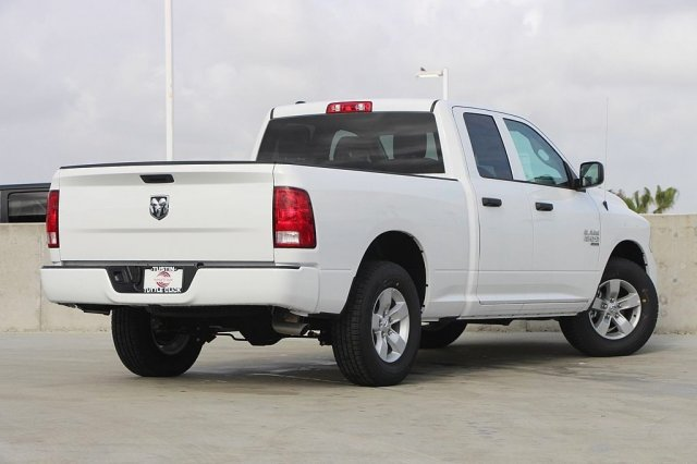 2019 Ram 1500 Quad Cab 4x2,  Pickup #T190116 - photo 6
