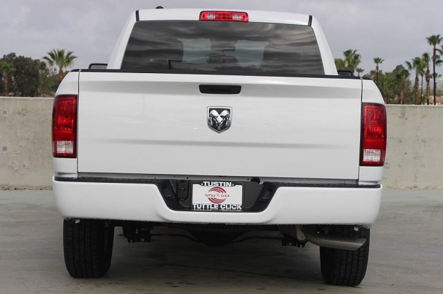 2019 Ram 1500 Quad Cab 4x2,  Pickup #T190116 - photo 7