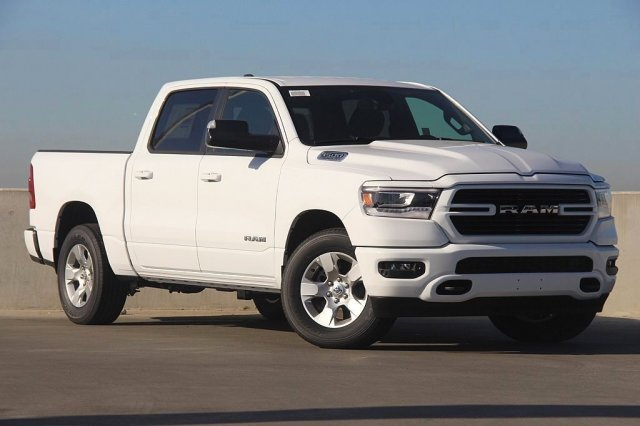 2019 Ram 1500 Crew Cab 4x4,  Pickup #T190127 - photo 3