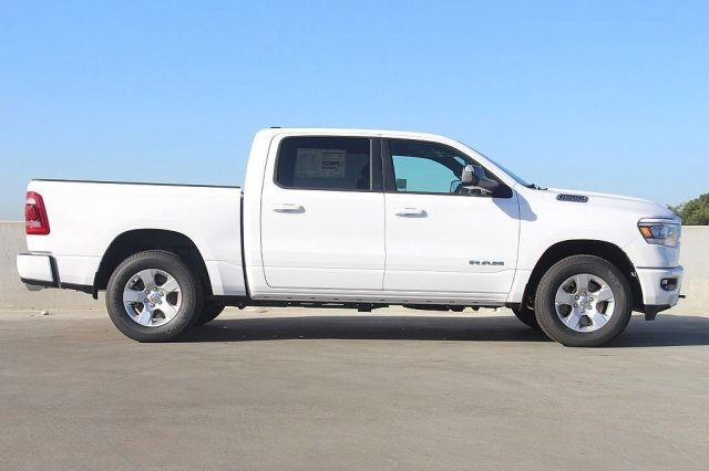 2019 Ram 1500 Crew Cab 4x4,  Pickup #T190127 - photo 6