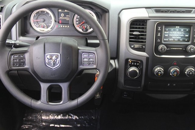 2019 Ram 1500 Crew Cab 4x2,  Pickup #T190129 - photo 12