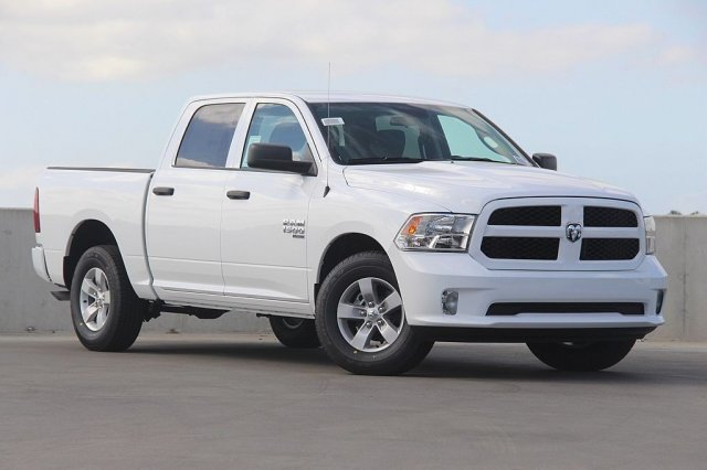 2019 Ram 1500 Crew Cab 4x2,  Pickup #T190129 - photo 3
