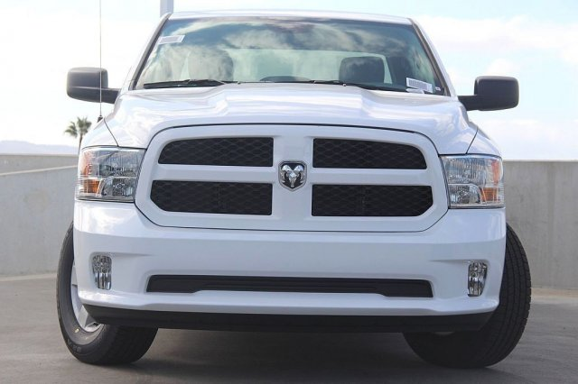 2019 Ram 1500 Crew Cab 4x2,  Pickup #T190129 - photo 5