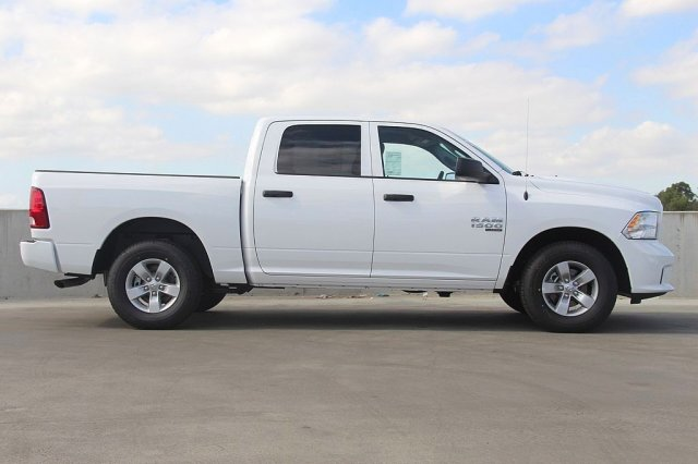 2019 Ram 1500 Crew Cab 4x2,  Pickup #T190129 - photo 6
