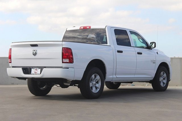 2019 Ram 1500 Crew Cab 4x2,  Pickup #T190129 - photo 2