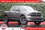 2019 Ram 1500 Crew Cab 4x4,  Pickup #T190142 - photo 1