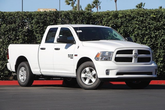2019 Ram 1500 Quad Cab 4x2,  Pickup #T190173 - photo 3