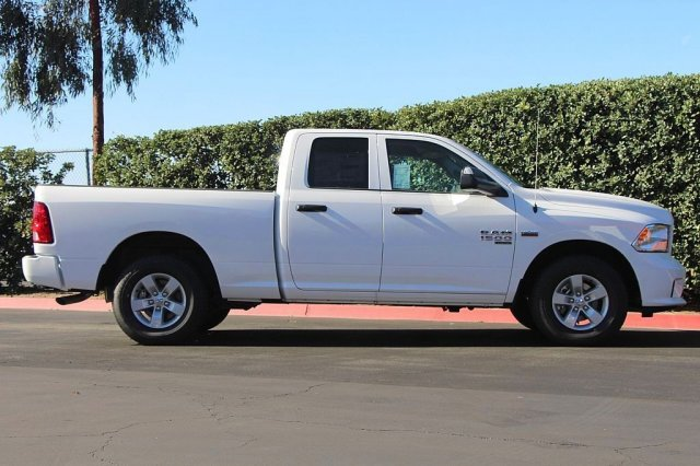 2019 Ram 1500 Quad Cab 4x2,  Pickup #T190173 - photo 6