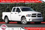 2019 Ram 1500 Quad Cab 4x2,  Pickup #T190173 - photo 1