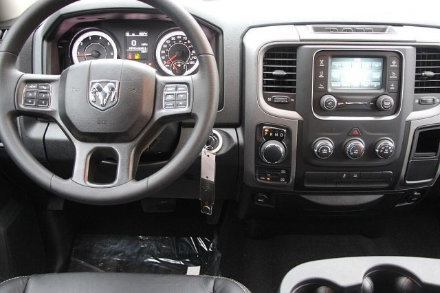 2019 Ram 1500 Crew Cab 4x4,  Pickup #T190194 - photo 12