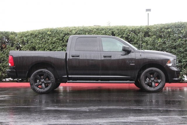 2019 Ram 1500 Crew Cab 4x4,  Pickup #T190194 - photo 6