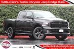 2019 Ram 1500 Crew Cab 4x4,  Pickup #T190194 - photo 1