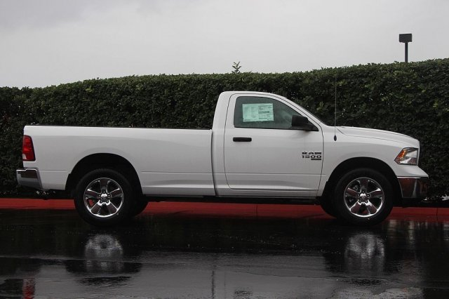 2019 Ram 1500 Regular Cab 4x2,  Pickup #T190257 - photo 6