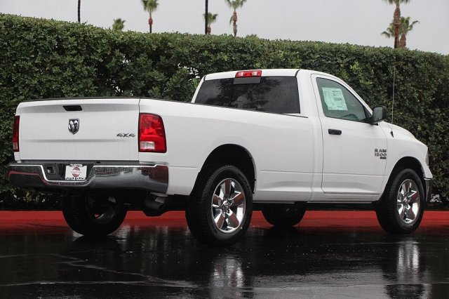 2019 Ram 1500 Regular Cab 4x2,  Pickup #T190257 - photo 2
