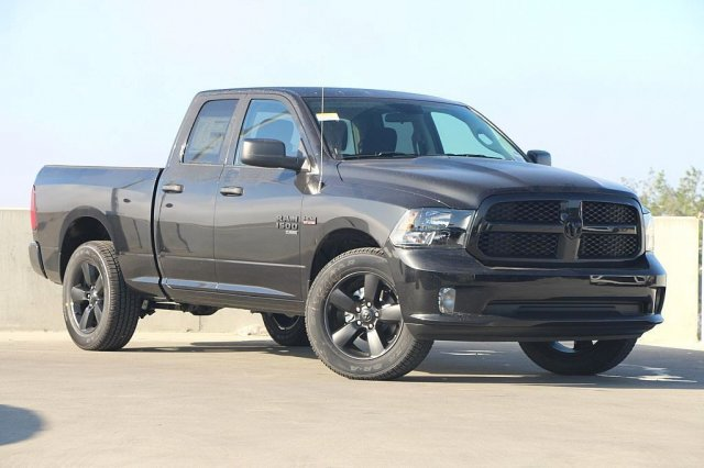 2019 Ram 1500 Quad Cab 4x2,  Pickup #T190261 - photo 3