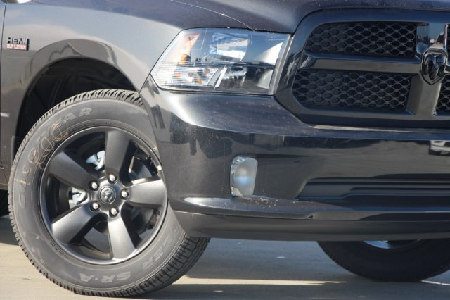 2019 Ram 1500 Quad Cab 4x2,  Pickup #T190261 - photo 4