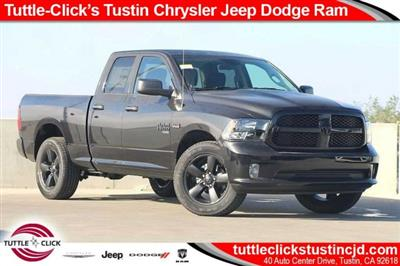 2019 Ram 1500 Quad Cab 4x2,  Pickup #T190261 - photo 1