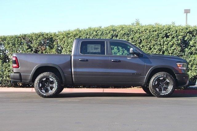 2019 Ram 1500 Crew Cab 4x4,  Pickup #T190313 - photo 6