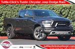 2019 Ram 1500 Crew Cab 4x4,  Pickup #T190313 - photo 1