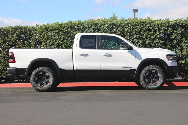 2019 Ram 1500 Quad Cab 4x4,  Pickup #T190349 - photo 6