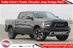 2019 Ram 1500 Crew Cab 4x4,  Pickup #T190376 - photo 1