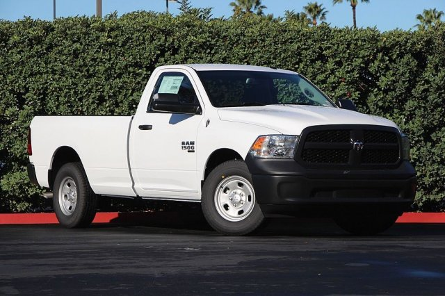 2019 Ram 1500 Regular Cab 4x2,  Pickup #T190386 - photo 3