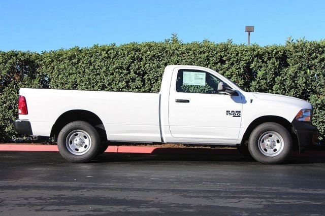 2019 Ram 1500 Regular Cab 4x2,  Pickup #T190386 - photo 6