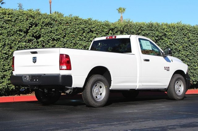2019 Ram 1500 Regular Cab 4x2,  Pickup #T190386 - photo 2