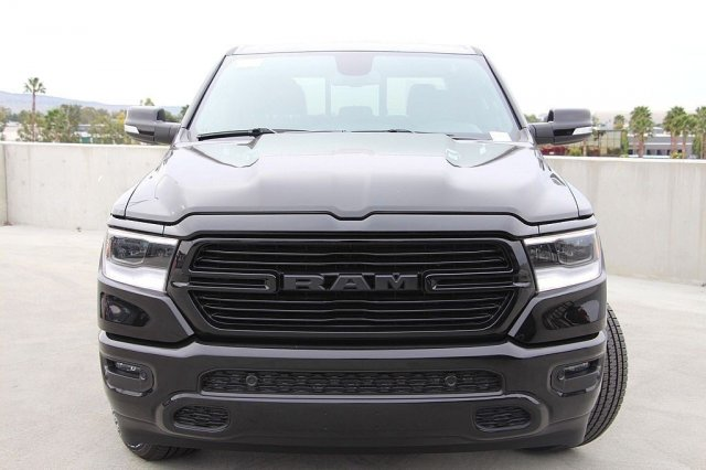 2019 Ram 1500 Crew Cab 4x2,  Pickup #T190432 - photo 5