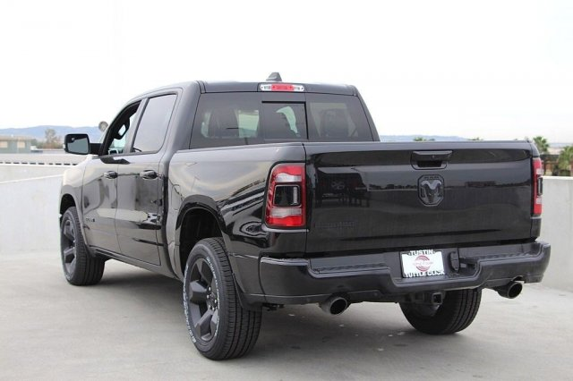 2019 Ram 1500 Crew Cab 4x2,  Pickup #T190432 - photo 2