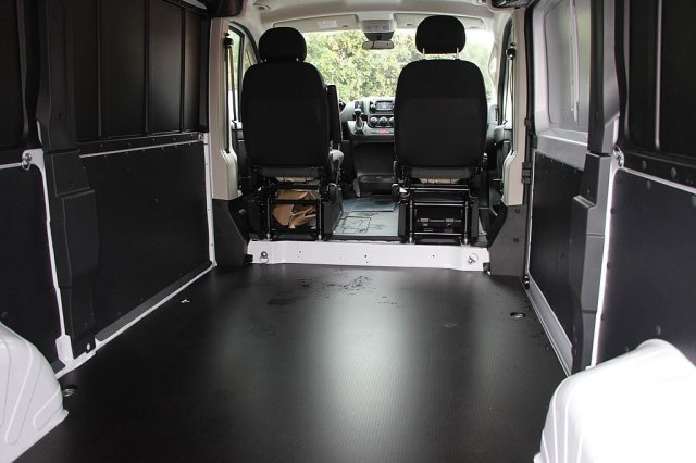 2019 ProMaster 1500 Standard Roof FWD,  Empty Cargo Van #T190504 - photo 2