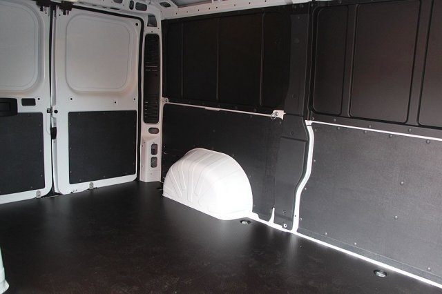 2019 ProMaster 1500 Standard Roof FWD,  Empty Cargo Van #T190504 - photo 12