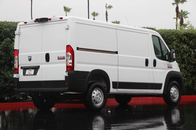 2019 ProMaster 1500 Standard Roof FWD,  Empty Cargo Van #T190504 - photo 7