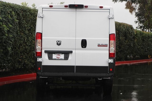 2019 ProMaster 1500 Standard Roof FWD,  Empty Cargo Van #T190504 - photo 8
