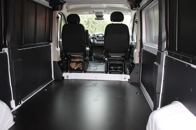 2019 ProMaster 1500 Standard Roof FWD,  Empty Cargo Van #T190505 - photo 2
