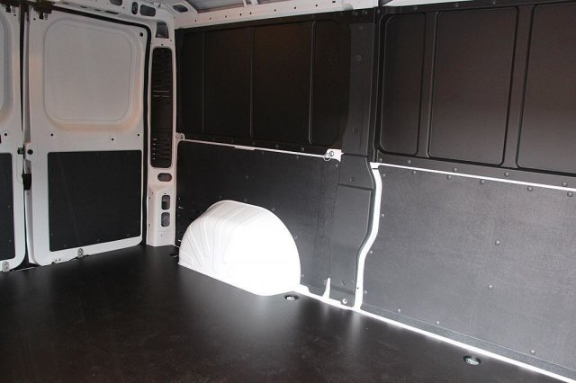 2019 ProMaster 1500 Standard Roof FWD,  Empty Cargo Van #T190505 - photo 12