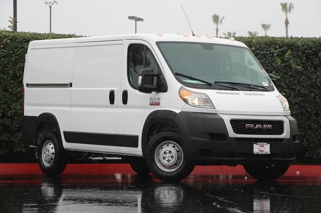 2019 ProMaster 1500 Standard Roof FWD,  Empty Cargo Van #T190505 - photo 3