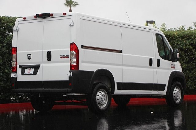 2019 ProMaster 1500 Standard Roof FWD,  Empty Cargo Van #T190505 - photo 7