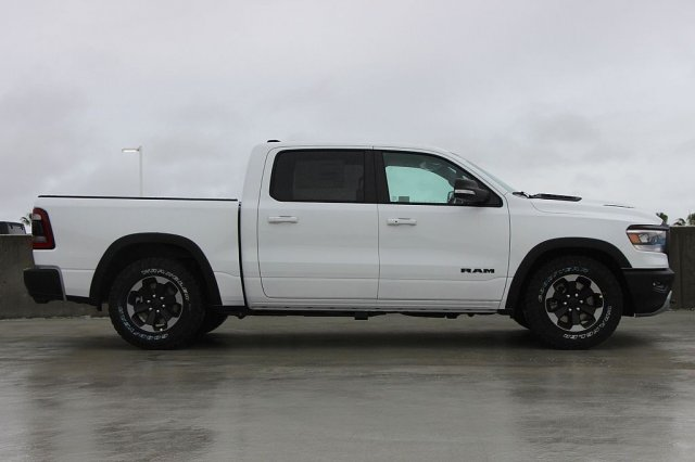 2019 Ram 1500 Crew Cab 4x4,  Pickup #T190509 - photo 6
