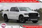 2019 Ram 1500 Crew Cab 4x4,  Pickup #T190509 - photo 1