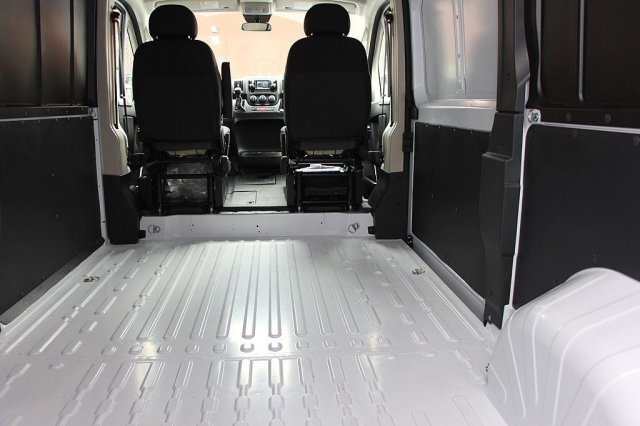 2019 ProMaster 1500 High Roof FWD,  Empty Cargo Van #T190510 - photo 2