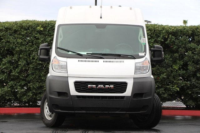 2019 ProMaster 1500 High Roof FWD,  Empty Cargo Van #T190510 - photo 5