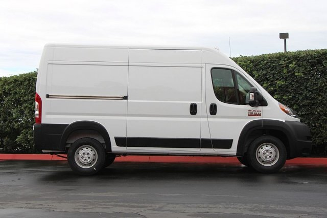 2019 ProMaster 1500 High Roof FWD,  Empty Cargo Van #T190510 - photo 6