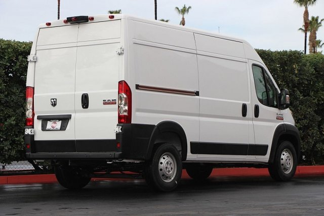 2019 ProMaster 1500 High Roof FWD,  Empty Cargo Van #T190510 - photo 7