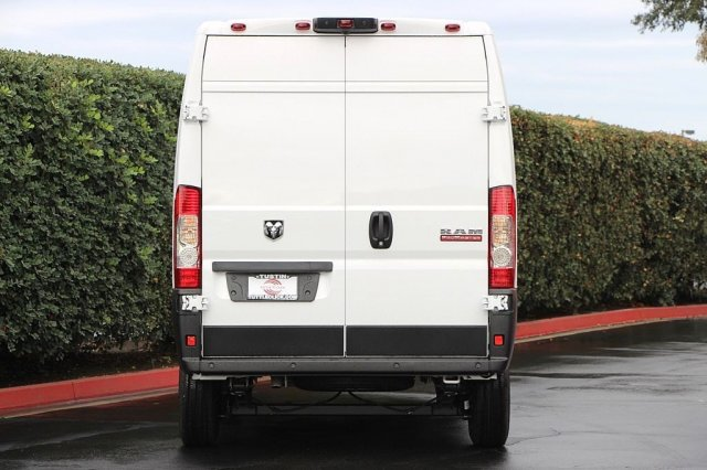 2019 ProMaster 1500 High Roof FWD,  Empty Cargo Van #T190510 - photo 8