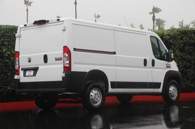 2019 ProMaster 1500 Standard Roof FWD,  Empty Cargo Van #T190511 - photo 7